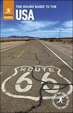Rough Guide to the USA (Rough Guide to..)