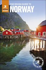 Rough Guide to Norway (Rough Guide to..)