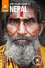 Nepal, Rough Guide (9th ed. Dec. 17) (Rough Guide)