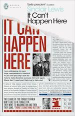 It Can't Happen Here (Penguin Modern Classics)