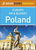 Rough Guides Snapshots Europe on a Budget: Poland