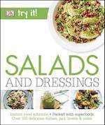 Salads and Dressings (Try it)