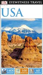 DK Eyewitness Travel Guide USA (DK Eyewitness Travel Guide)