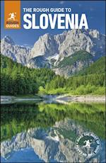Rough Guide to Slovenia (Rough Guide to..)