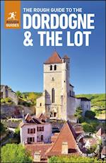 Rough Guide to The Dordogne & the Lot (Rough Guide to..)