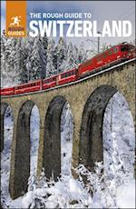 Rough Guide to Switzerland (Rough Guide to..)