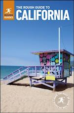 Rough Guide to California (Rough Guide to..)