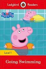 Peppa Pig Going Swimming - Ladybird Readers Level 1
