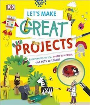 Let's Make Great Projects