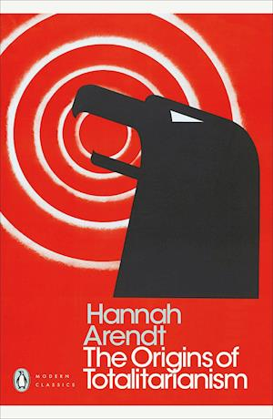 Bog paperback The Origins of Totalitarianism af Hannah Arendt