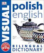 Polish English Bilingual Visual Dictionary (DK Bilingual Dictionaries)