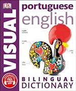Portuguese English Bilingual Visual Dictionary (DK Bilingual Dictionaries)