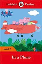 Peppa Pig: In a Plane - Ladybird Readers Level 2