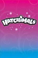 HATCHIMALS: EGGcellent Joke Book (Hatchimals)