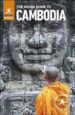 Rough Guide to Cambodia (Rough Guide to..)