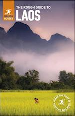 Rough Guide to Laos (Rough Guide to..)