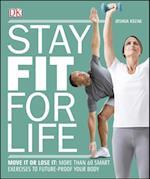 Stay Fit For Life af Joshua Kozak