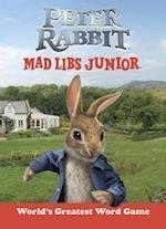 Peter Rabbit Mad Libs Junior (Peter Rabbit)