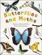 Butterflies and Moths (Nature Explorers)