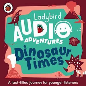 Dinosaur Times