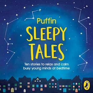 Puffin Sleepy Tales