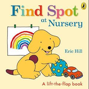 Find Spot at Nursery
