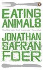 Eating Animals af Jonathan Safran Foer