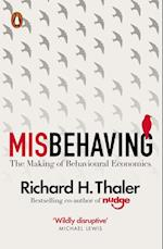 Misbehaving af Richard H. Thaler