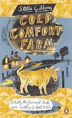 Cold Comfort Farm af Stella Gibbons