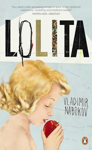 Bog paperback Lolita af Vladimir Nabokov