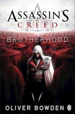 Brotherhood (Assassin's Creed, nr. 2)
