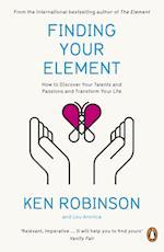 Finding Your Element af Ken Robinson