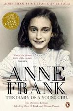 The Diary of a Young Girl af Anne Frank