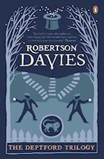 The Deptford Trilogy af Robertson Davies