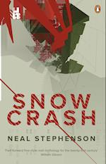 Snow Crash af Neal Stephenson