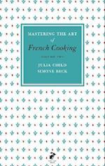 Mastering the Art of French Cooking af Simone Beck, Julia Child