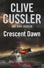 Crescent Dawn (Dirk Pitt Adventures, nr. 21)