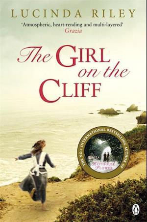 Bog paperback The Girl on the Cliff af Lucinda Riley