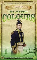 Flying Colours (A Horatio Hornblower Tale of the Sea, nr. 8)