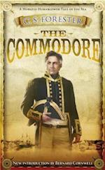 The Commodore (A Horatio Hornblower Tale of the Sea, nr. 9)