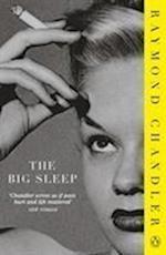 The Big Sleep af Raymond Chandler, Ian Rankin