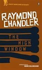 The High Window af Mark Billingham, Raymond Chandler