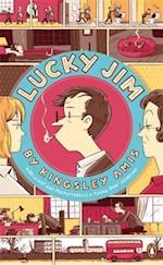 Lucky Jim (Penguin Decades)