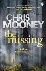 The Missing af Chris Mooney