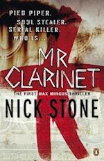 Mr Clarinet (A Max Mingus Thriller, nr. 1)