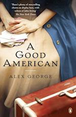 Good American af Alex George