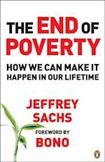 End of Poverty af Jeffrey Sachs