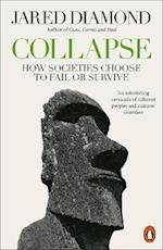 Collapse af Jared Diamond