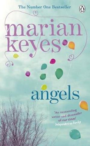 Bog paperback Angels af Marian Keyes