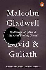 David and Goliath af Malcolm Gladwell